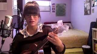 Cinematic Orchestra, To Build a Home (Cover) - Daily Ukulele 279/365