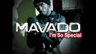 Mavado - Mockingbird (April 2009)