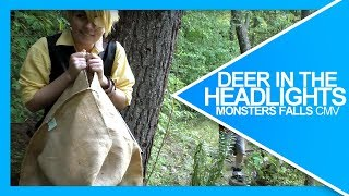 Deer In The Headlights | Monster Falls CMV (BillDip)