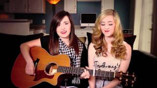 "Taylor Swift ""Ours"" by Megan and Liz"