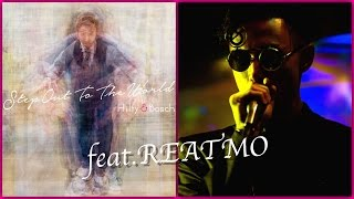 feat.REATMO -Human Beat Boxer- Teaser Trailer