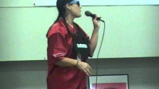 Lil Dokes Surprise performance at Bobcourt Way Middle School