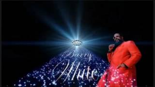 Barry White - You're The First, The Last, My Everything (Version 1)