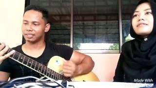 Janna Nick - Mungkin Saja (Acoustic Cover by Ann & CikMie)