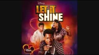 Let it Shine - Who I'm Gonna Be (Instrumental)
