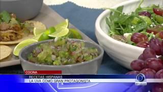 Secretos de la cocina compartidos por el Chef Aarón Sánchez