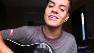 Samuel Ferreira - Eu gosto dela (Emicida cover)