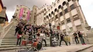Panteón Rococó - Viernes de Webeo (Video Oficial)