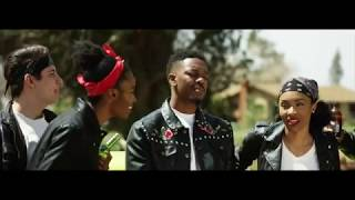 Reggie COUZ - Maybe We Tripping (Music Video)