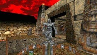 CGR Undertow - HEXEN II review for PC