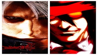 Lords of Hell (Dante and Alucard)AMV