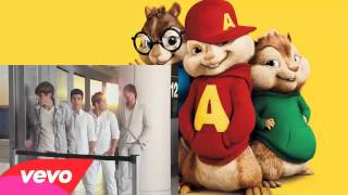 Big Time Rush - WORLDWIDE - Alvin Y Las Ardillas Version