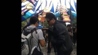 E- Mov , Ritual festival , Huasca de Ocampo , Méx. 4,5 Oct.