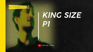 Joker - KingSize P1 (Official Video)