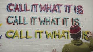 Ben Harper & The Innocent Criminals - Call It What It Is (lyric video)
