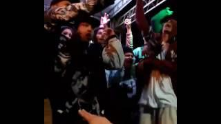 Show de Rap em Anapolis, Nocivo Shamon...
