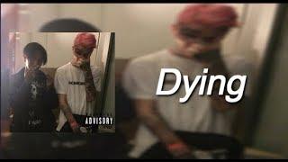 Coldhart ft Lil Peep - Dying(Sub Español)
