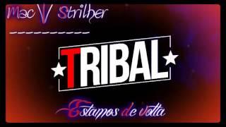Grupo Tribal (Mac i Strilher ) - Estamos de volta (Prod. Slum Village)