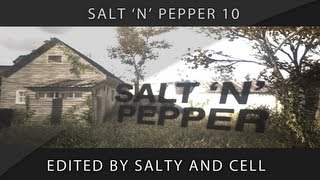 Salt 'n' Pepper | Episode 10 | By Salty & Cell