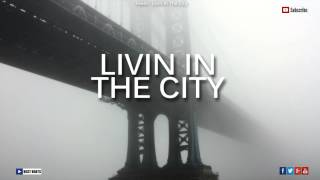 Smooth Relaxed Rap Beat Hip Hop Instrumental - Livin In The City