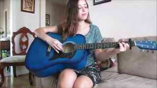 Us - Regina Spektor (acoustic cover)