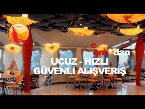 Sipariş - Online Sipariş - yemek siparisi - İçki siparişi  www.KAVist.com