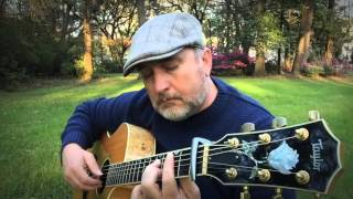 Don McLean - Vincent (Starry Starry Night) - Acoustic Guitar Cover (Fingerstyle Guitar)