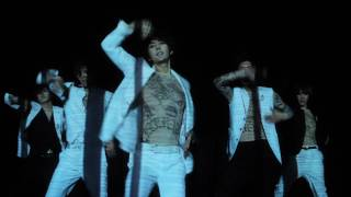 [HD/HQ MV Teaser] SS501 - Love Like This