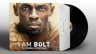 Damian Marley - Everybody Wants to be Somebody (I Am Bolt Sountrack) 2016