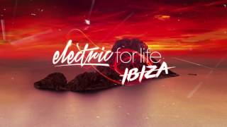 EFL Ibiza Out Now featuring Alex H ft. Mona Moua - 'There's no turning back'