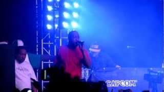 DJ Quik The Fixxers - 'Can U Work Wit Dat' Paid Dues 2012
