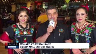 Monarcas Restaurant tiene nuevo local en Edison Mall