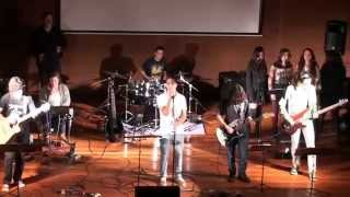 Concerto IV ESRDL 02 - Slimmy - Um Anjo Como Tu, Diogo Dias