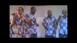 When Jesus Says Yes | G7 Live In Concert | Sierra Leone Gospel Music
