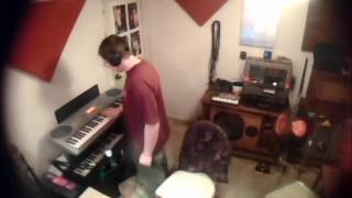 Making a 60s Muscle Shoals Soul song Live with VSTs Part 1