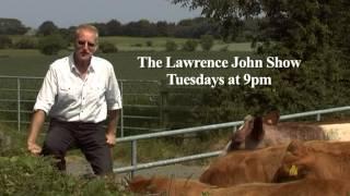 The Lawrence John Show - SKY 191 promo