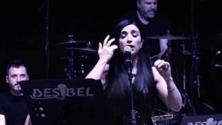 Aysel YAKUPOĞLU - Trabzon konser iğdeli yar