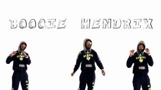 BoogieHendrix - Shining Star [My Experience 2]