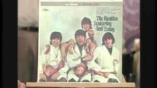 Beatles Butcher Cover Album Appraised