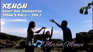 Xenon - Meraih Mimpi (cover)