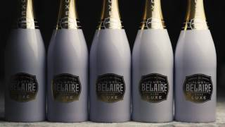 Belaire Luxe with Dj Khaled