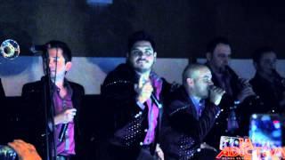 La Adictiva Banda San José de Mesillas - La Piedra (En Casa Blanca Night Club Bronx NYC)