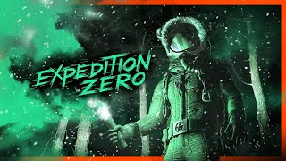 Survival horror game Expedition Zero announced for PC