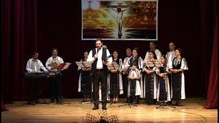 Concert de pricesne la Sala Traube din Medias   novatv.ro