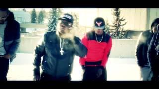 Vybz Kartel - Money Pon Mi Brain (C-T Scan) | Official Music Video | 2015