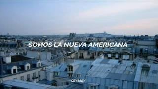 Halsey - New Americana (Sub Español)
