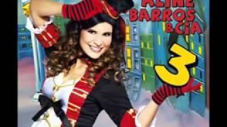 Aline Barros e Cia 3 - Faixa 2 Dança do Canguru