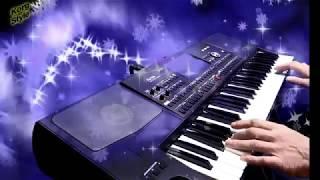 KorgStyle & Modern Martina-Snow falls (Korg Pa 700) Dance Bass DemoVersion
