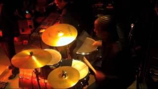 el-live's Maximum live band at V Bar, Crown Plaza Shenzhen, China