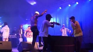 Lee Scott & Black Josh - 'Ellesse Ellesse' [LIVE] @ Boom Bap, UK